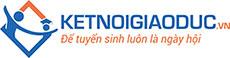 ketnoigiaoduc.vn - kênh tuyển sinh trực tuyến toàn quốc